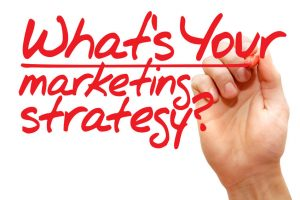 Sales Marketing Strategy Framework